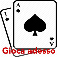 Gioca al Black Jack on line